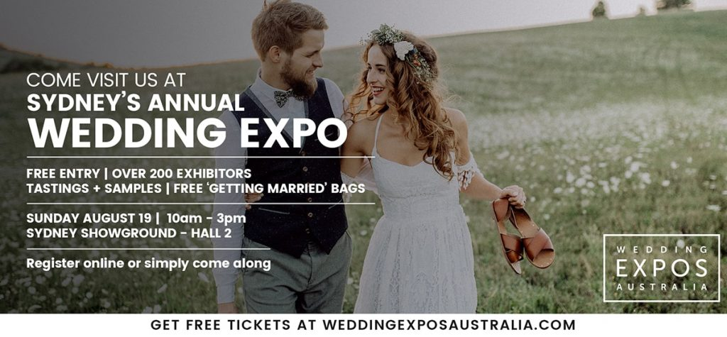 Northern Beaches Weddings and Events at Sydney Wedding Expo